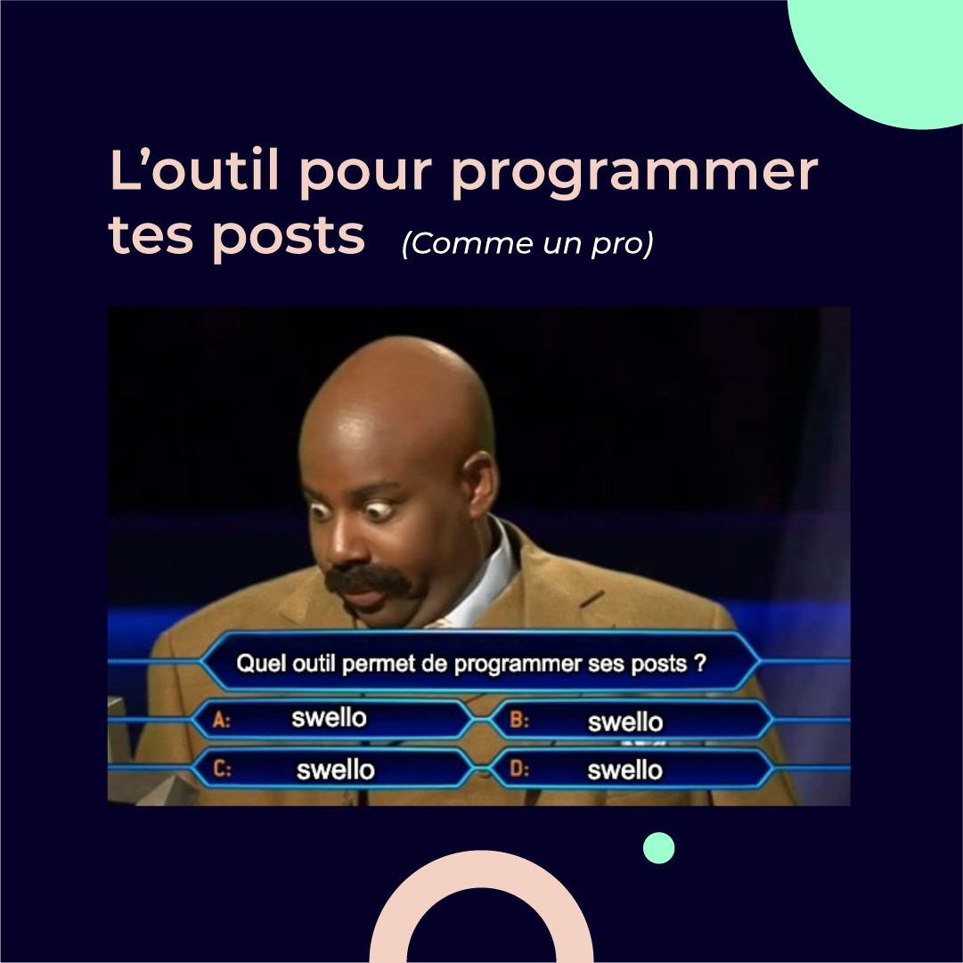 swello programmation agence de communication paris