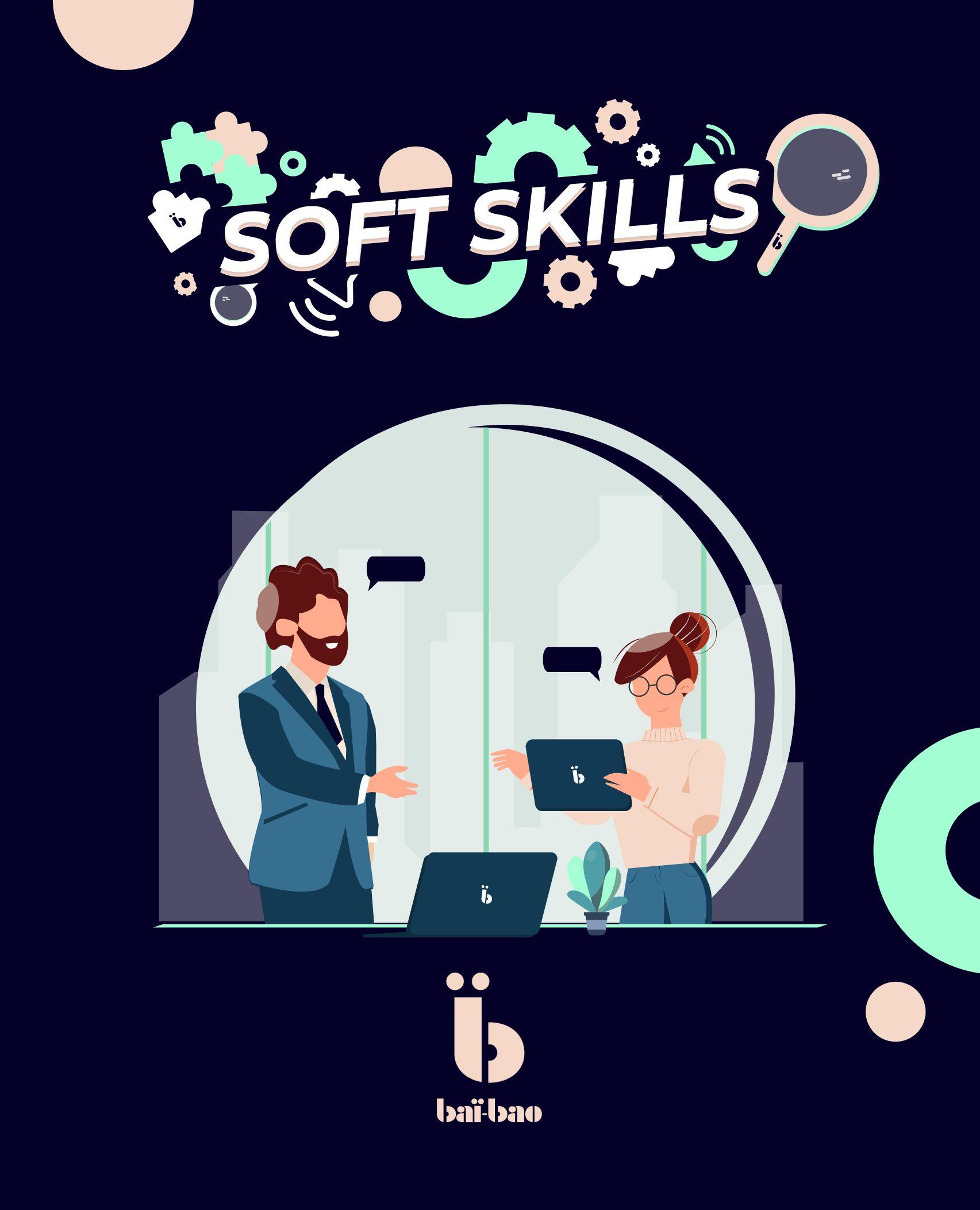 Softs Skills article
